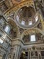 Rome S. Maria Maggiore Sistine Chapel.jpg