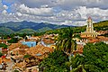 Rooftop View with Church - Trinidad, Cuba.jpg