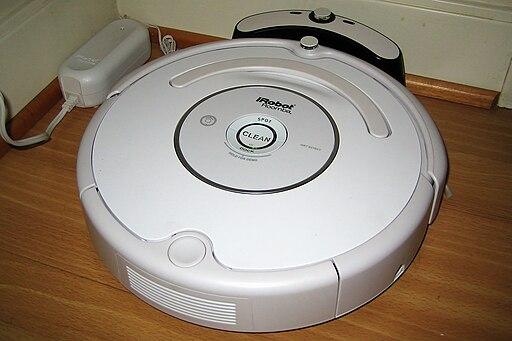 Roomba3g