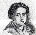 Rosalía nun debuxo da súa filla Alexandra.jpg
