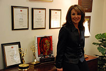 Rosanna Scotto March 2007.jpg