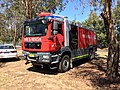 Rosenbauer AT on a MAN TGM 16-290 chassis at RAAF Base Wagga.jpg