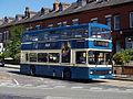 Rossendale Transport bus 23 (S863 DGX), 4 September 2007 (1).jpg
