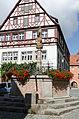 Rothenburg ob der Tauber, Kapellenbrunnen-001.jpg