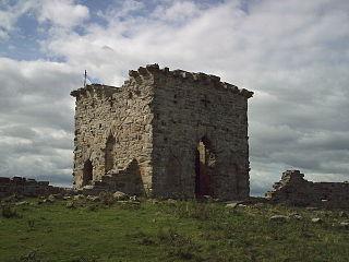 Rothley, Northumberland Human settlement in England