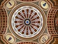 Rotunda Pennsylvania State Capitol.JPG