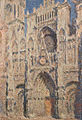 Rouen Cathedral- The Portal (Sunlight).jpg