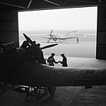 Royal Air Force Fighter Command, 1939-1945 H9190.jpg