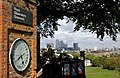 Royal Observatory Clock - Greenwich - geograph.org.uk - 2094273.jpg