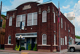Royse City Lodge No. 663 A.F. & A.M. United States historic place