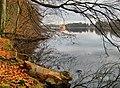 Rozlew i elektrownia - panoramio.jpg