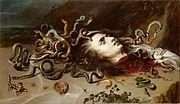 Rubens Medusa