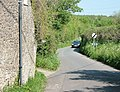 Rudge, the lane to Brokerswood - geograph.org.uk - 795211.jpg