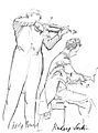 Rudolf Serkin and Adolf Busch by Hilda Wiener.jpg