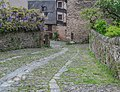 Rue du Chateau in Conques 01.jpg