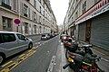 Rue du Val-de-Grâce, Paris 13 December 2009.jpg