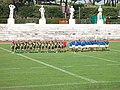 Rugby 13 Gladiators - Reggio Emilia schieramento 2011-07-10.jpg