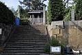 Ruins of Mikuni-Minato Castle.JPG