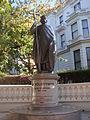 Ruler of Ukraine statuette Volodymir bright.JPG