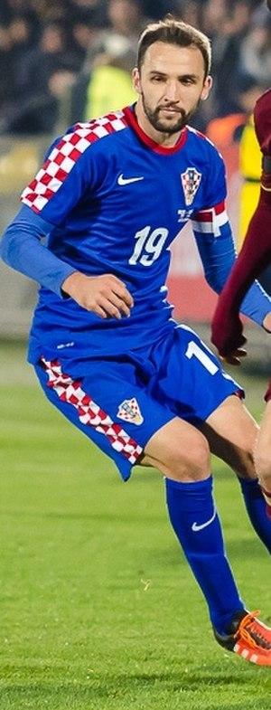 Milan Badelj - Image: Russia Croatia 15 (8)