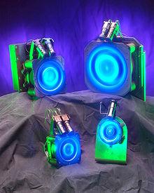 Plasma propulsion engine - Wikipedia