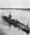 Russian submarine Ugor.png