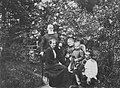 Russischer Photograph - Das gesellschaftliche Leben im russischen Landhaus (3) (Zeno Fotografie).jpg