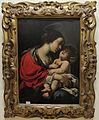 Rutilio manetti, madonna col bambino, 1628 ca., 78x58 cm, collez privata.JPG