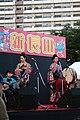 Ryukyu Matsuri in Shin-Nagata Oct09 084.JPG