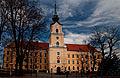 Rzeszów, zamek, 1600, 1903-1906 danz 005.jpg