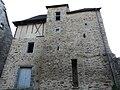 Ségur le Château maison ancienne quartier Plasses.JPG