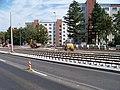 Sídliště Červený Vrch, Evropská, rekonstrukce TT (03).jpg