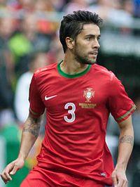 Sílvio Manuel Pereira - Croatia vs. Portugal, 10th June 2013 (crop).jpg