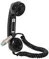 Słuchawka HS-6 Phone Receiver firmy Clearcom.jpg
