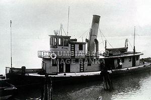 SS Whatshan - Image: S.S. Whatshan