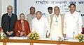 S. Jaipal Reddy with the Lt. Governor of Delhi, Shri Tejinder Khanna, the Chief Minister of Delhi, Smt. Sheila Dikshit, the Chief Minister of Haryana, Shri Bhupinder Singh Hooda, the Minister of State of Urban Development.jpg