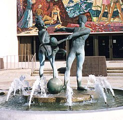 Fountain Family Group