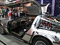 SDCC 2011 - DeLorean (5973000423).jpg