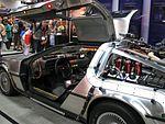 SDCC 2011 - DeLorean (5973000423).jpg