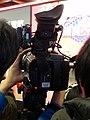 SET News Panasonic camera, Taipei Game Show 20180127b.jpg