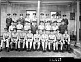 SLNSW 12508 Staff School group at Victoria Barracks.jpg