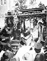 SL 1914 D203 the dead patriarch driven through beirut.jpg