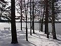 SM Snow 2010 Picnic Area (5297479943).jpg