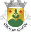Coat of arms of Cercal do Alentejo
