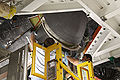 STS-132 Atlantis chin panel installation.jpg