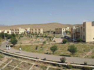 Shaikh Zayed University