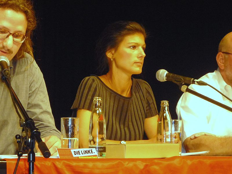 File:Sahra Wagenknecht, Soest.jpg