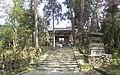 Saimyouji temple , 西明寺 二天門 - panoramio.jpg