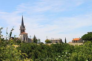 Habiter à Saint-Bardoux