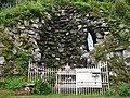 Saint-Calais-du-Désert 53 grotte de Lourdes.jpg